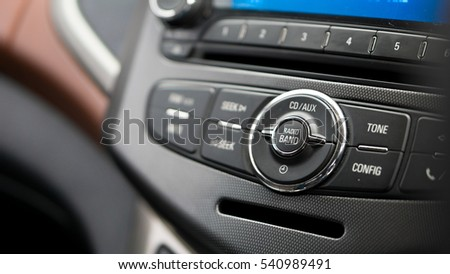 Car Audio Stock Images Royalty Free Images Vectors Shutterstock