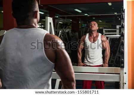 Trap Exercises - stock photo