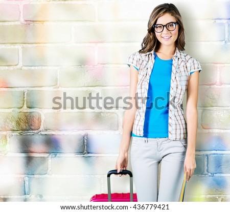 Travel. - stock photo