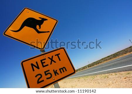Travel Australia - stock photo