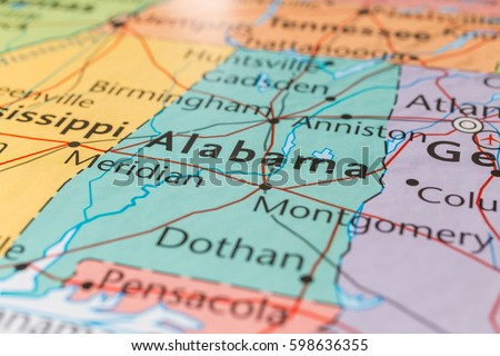 Closeup Afghanistan Map Stock Photo Shutterstock - Us map close up