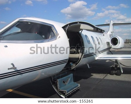 Travel in style (exclusive at shutterstock) - stock photo