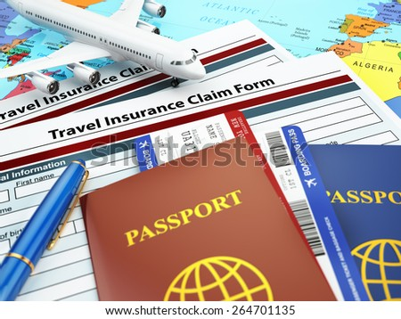 rbc travel insurance application form