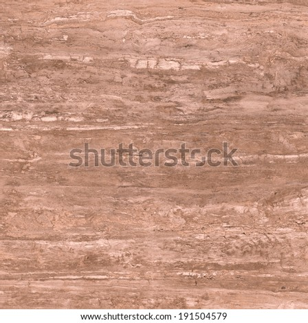 Travertine marble texture stone background.