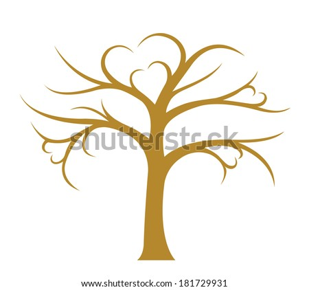 Tree Without Leaves Stock Images, Royalty-Free Images ...