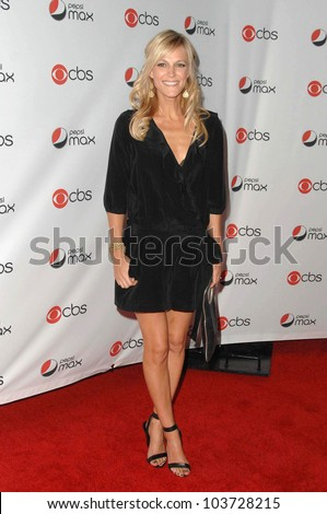 Tricia O'Kelley at the CBS New Season Premiere Party. MyHouse, Hollywood, CA. 09-16-09