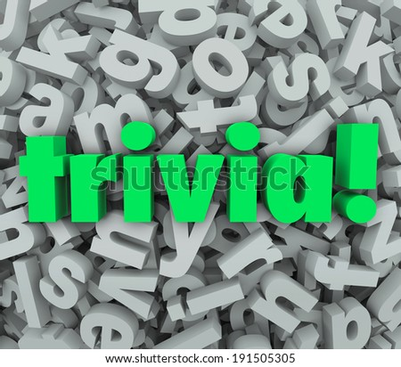 Related Pictures general knowledge quiz questions from fun trivia