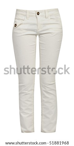 trousers - stock photo