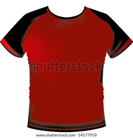 Tshirt - stock photo
