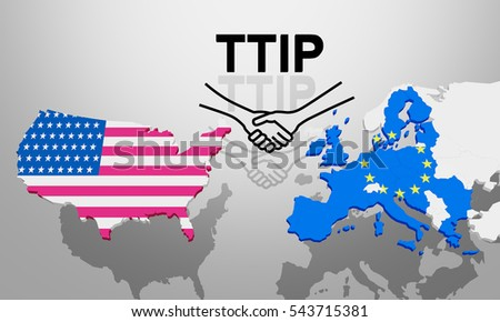 TTIP is accepted from both sides