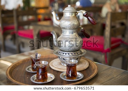 recipe: black tea in arabic [22]