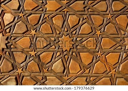 Turkish Handicrafts - stock photo