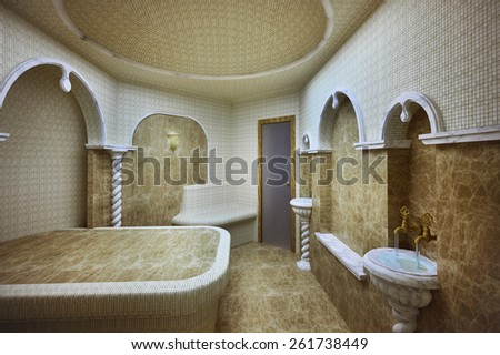 turkish bathhouse stock photos images pictures shutterstock. Black Bedroom Furniture Sets. Home Design Ideas