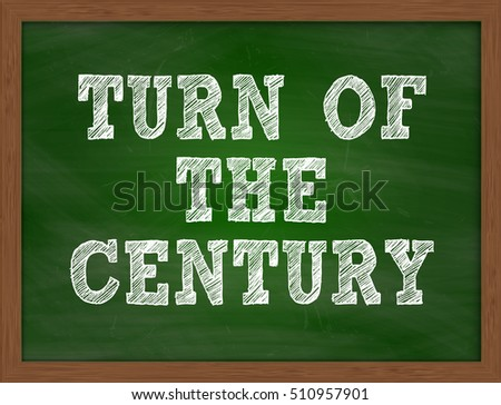 Turn Of The Century Stock Images Royalty Free Images