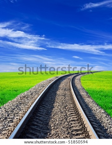 turn railway