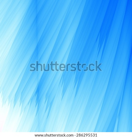Turquoise background unusual pattern love design - stock photo