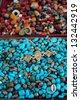 Turquoise : Nature stone - stock photo