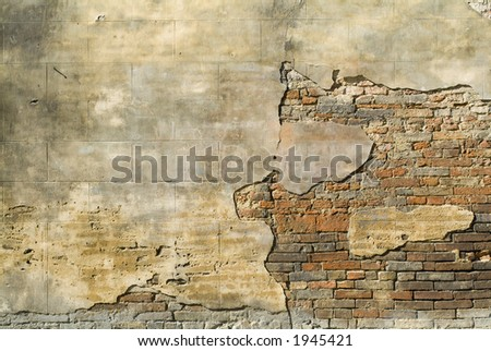 Tuscany Texture Background 79. See more in my portfolio - stock photo
