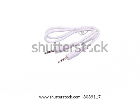 jack plug stock photos royalty images vectors shutterstock twin 3 5mm jack plug lead isolated against a white background