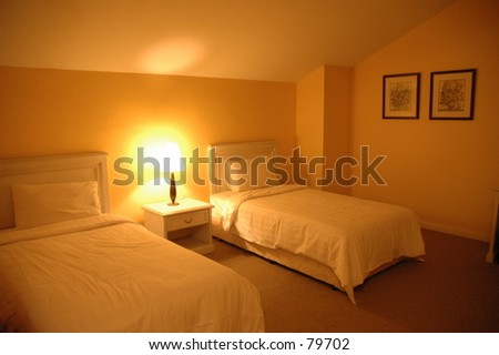 Twin Sharing room