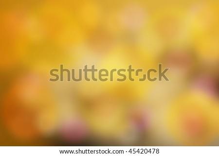 twinkle/orange - stock photo