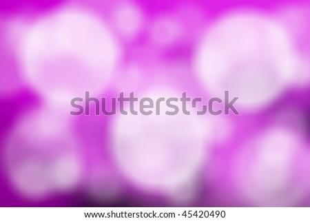 twinkle/Purple - stock photo