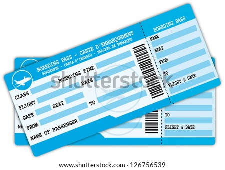 Air tickets discount coupons