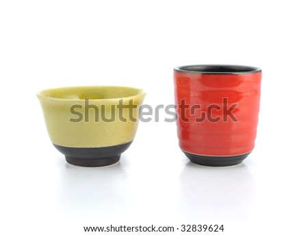 Two East's cups
