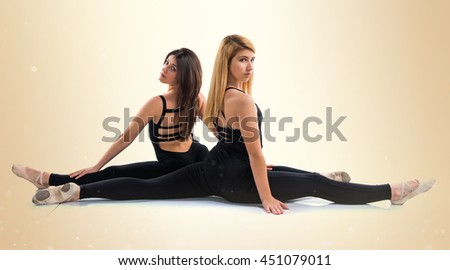 sisters fighting stock photo 270479495  shutterstock