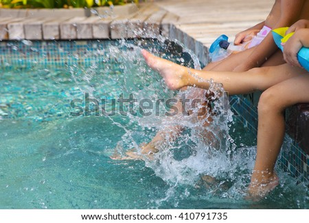 Happy Young People Having Fun Together Stock Photo 295899437 Shutterstock