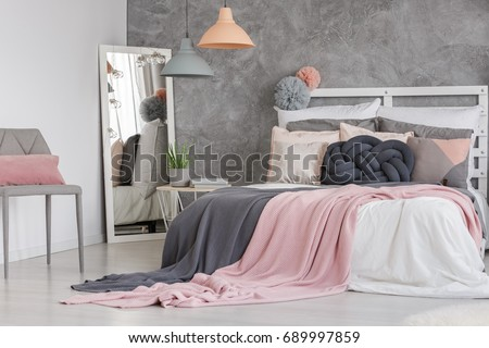 Lamp Shades For Bedrooms lampshade stock images, royalty-free images & vectors | shutterstock