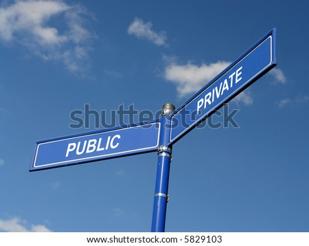 privatizing the public sphere essay