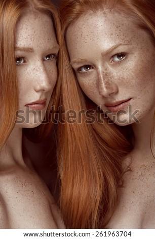 Exotic women masturbation