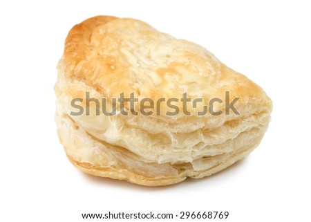 Tyropitakia is a Greek layered pastry made with layers of buttered phyllo and filled with a cheese-egg mixture