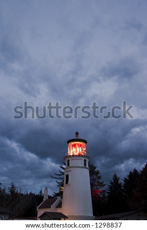Umpqua River Lighthouse 2
