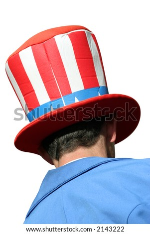 Uncle's Sam tophat