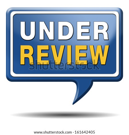 Under Review Stock Images, Royalty-Free Images & Vectors ...