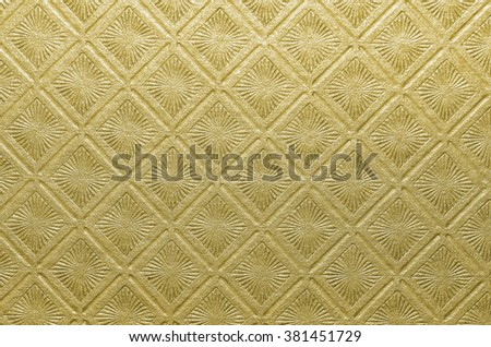 Unique and luxury design patterns in quality paper / Abstract background / Ideal for gift, jewellery, watch, pen, shoe, handbag boxes and cases and diary covers