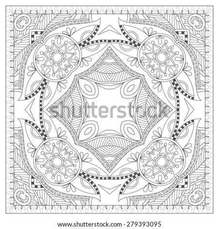 Unusual coloring pages for adults appropriate unusual for Unique coloring pages for adults