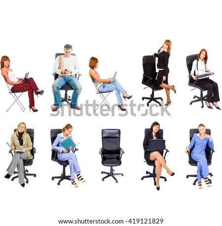 United Company Achievement Idea  - stock photo