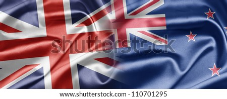 United Kingdom and New Zealand