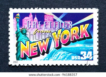 New york stamp stock images royalty free images vectors for New york state architect stamp