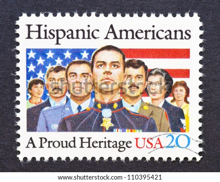 hispanic americans in the united states The rise of asian americans best-educated and fastest-growing racial group in the united states totals for asian americans include hispanics and those of.
