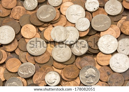 Us currency stock photos illustrations and vector art
