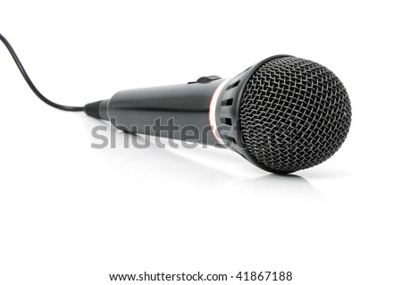Universal dynamic microphone for  sound recording
