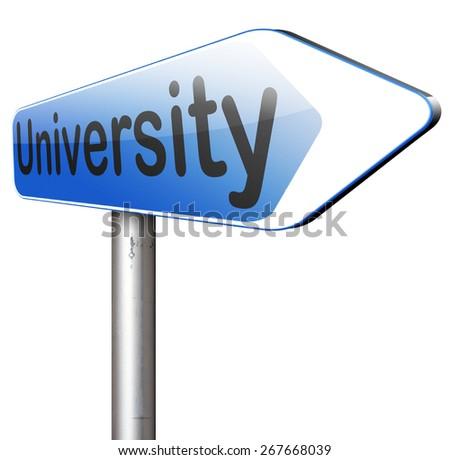 University education and graduation study application grant or scholarship campus choice   - stock photo