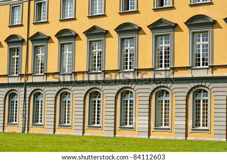 bonn high school stock photos royalty free images vectors shutterstock. Black Bedroom Furniture Sets. Home Design Ideas