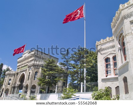 University of Istanbul, Turkey.