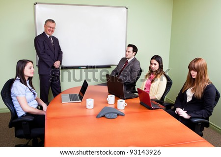 Unmotivated Staff - Boss trying to convince staff to do unethical things