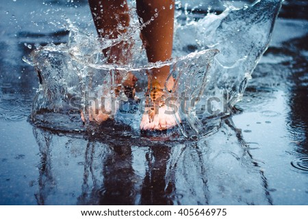 Rainy Stock Images Royalty Free Images Amp Vectors